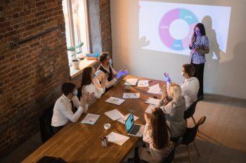 Powerpoint presentatie maken